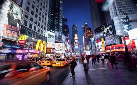 Минусы и плюсы Нью Йорка. На заметку всем, кто мечтает об этом городе