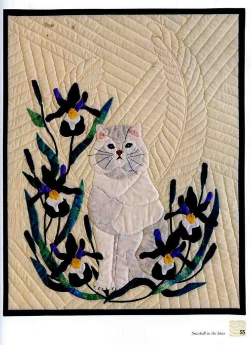 Cats in Quilts (55) (509x700, 257Kb)