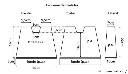 Вязание крючком. Идеи для дома со схемами (24) (544x315, 56Kb)