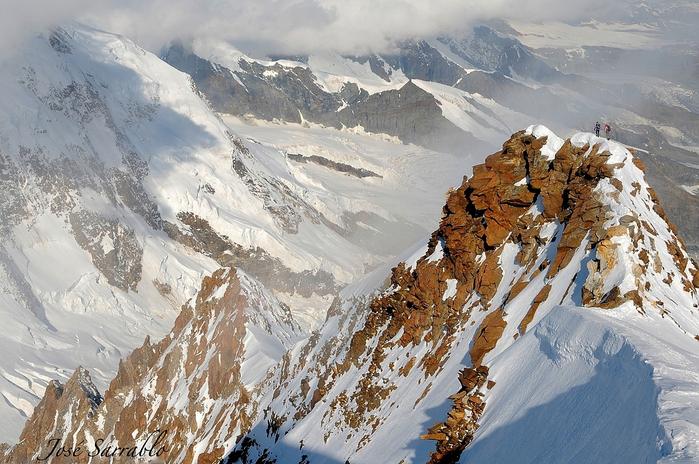горы фото (700x464, 444Kb)