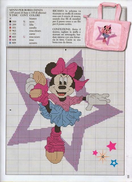 Схемы Микки Мауса (7) (465x640