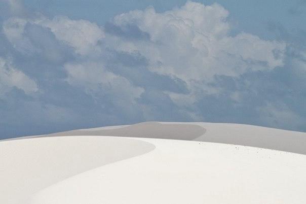 белые песок Ленсойc-Мараньенсес бразилия фото 5 (604x402, 41Kb)
