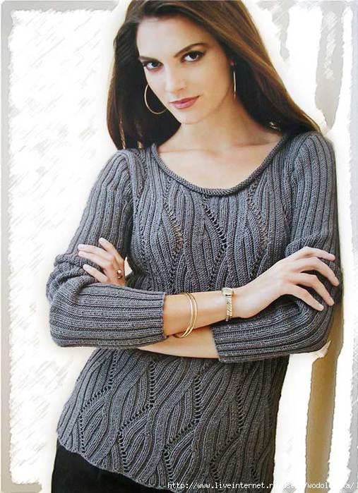 pulover-spicami (507x700, 209Kb)