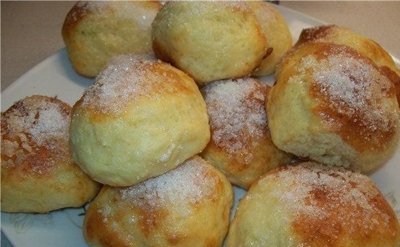 сырные булочки на завтрак (583x361, 194Kb)