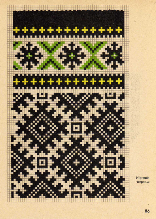 079.jpg (26320 bytes)   Knitting Charts   Pinterest   Knitting ...