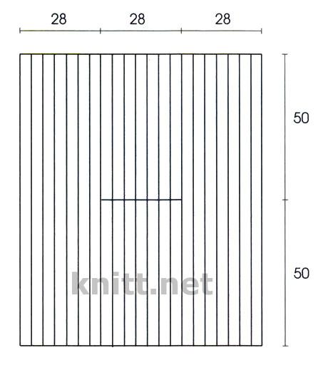 vyazanoe-poncho-s-mexovoj-otdelkoj-v (453x512, 96Kb)