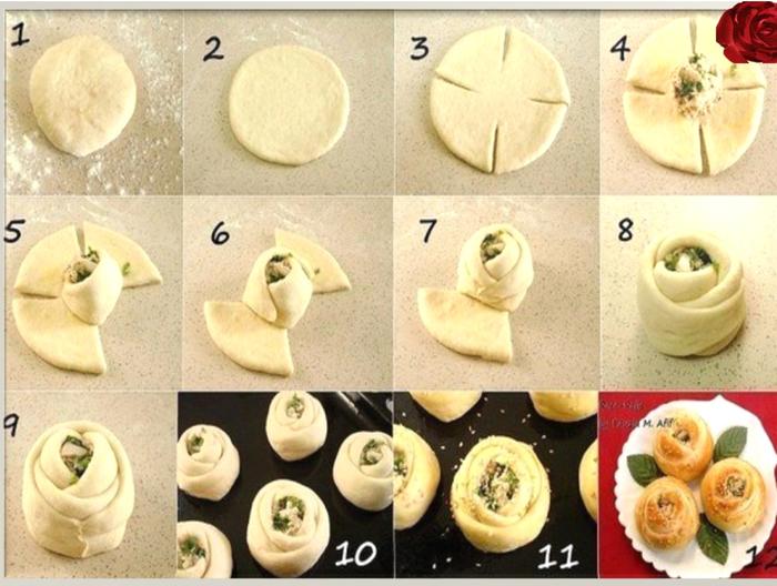 Тесты для выпечки