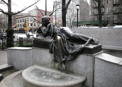 Strauss Park memorial (400x286, 116Kb)