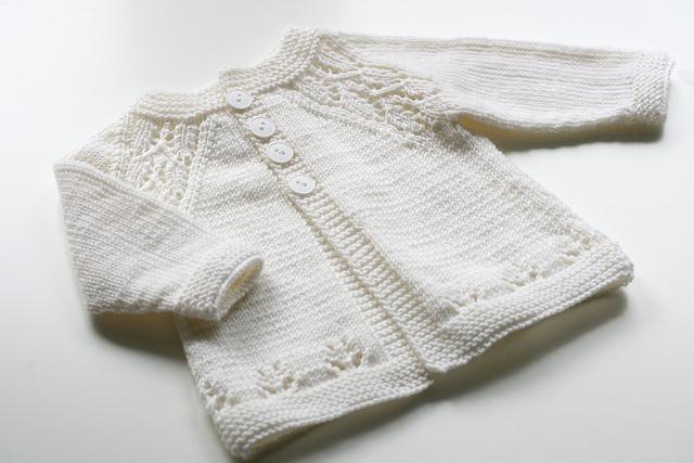 Вязание схемы на ребенка от 0 до 3 месяцев