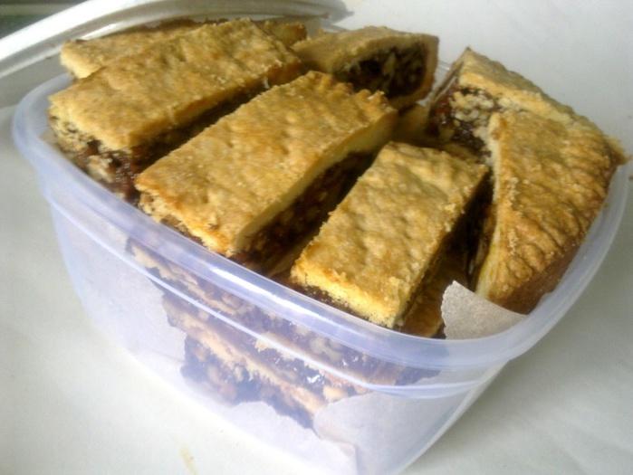 Швейцарский ореховый торт пошаговый рецепт с фотографиями