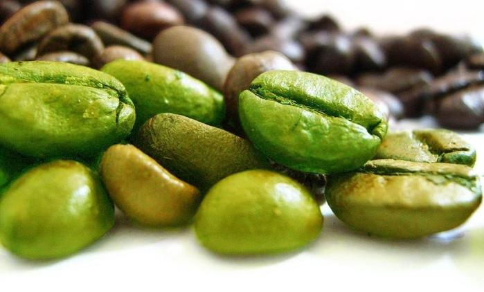 зеленый кофе для похудения (6) (700x422, 195Kb)