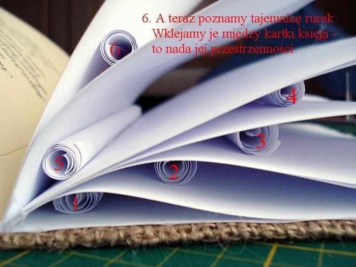 Cómo hacer un libro de decoración para un regalo.  Master Class (5) (700x525, 253Kb)