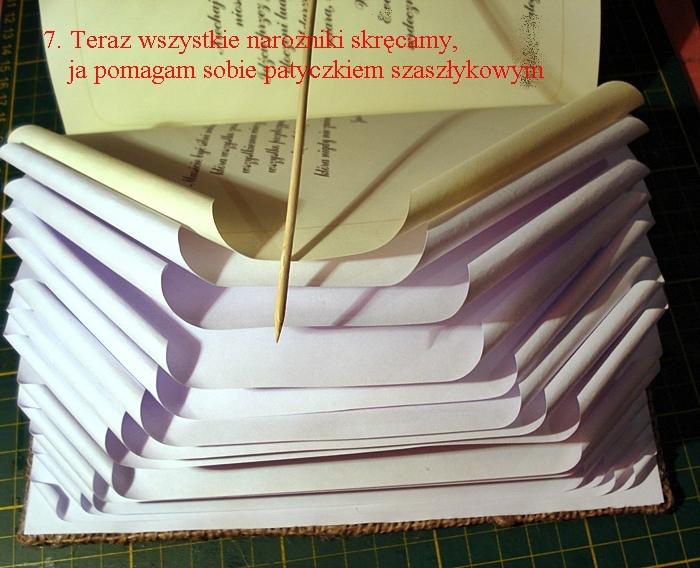 Cómo hacer un libro de decoración para un regalo.  Master-class (7) (700x568, 278Kb)