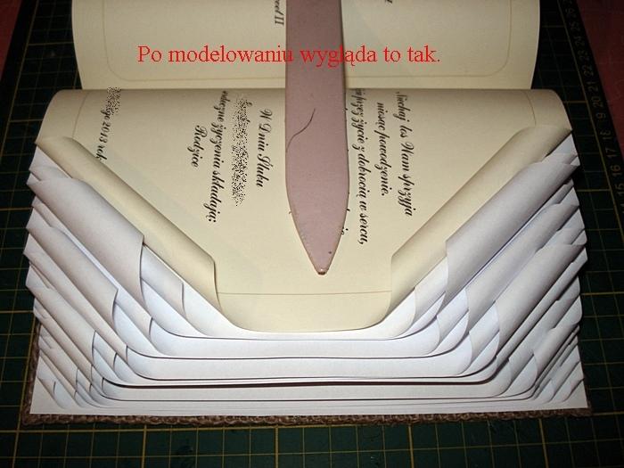 Cómo hacer un libro de decoración para un regalo.  Master Class (11) (700x525, 245Kb)