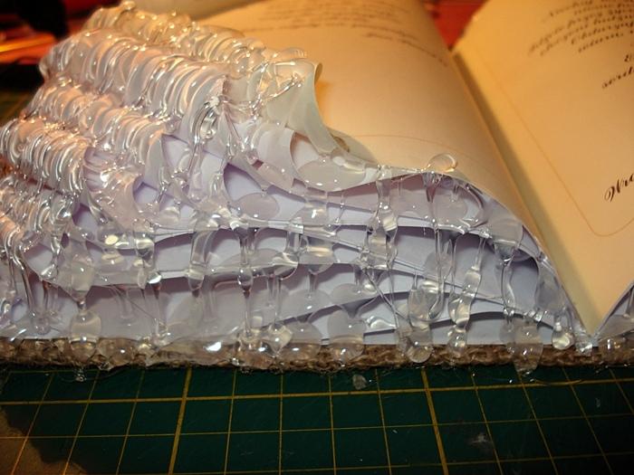 Cómo hacer un libro de decoración para un regalo.  Master Class (15) (700x525, 256Kb)