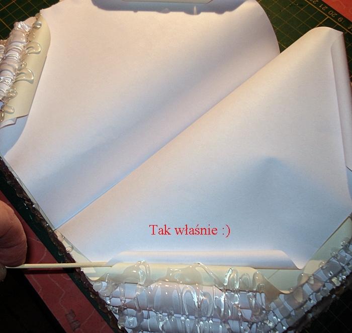 Cómo hacer un libro de decoración para un regalo.  Master Class (17) (700x663, 264Kb)