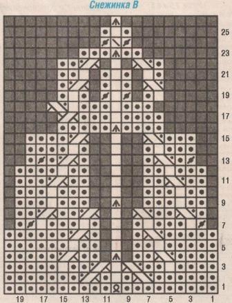 Схема-вязания-снежинки-В (336x439, 87Kb)