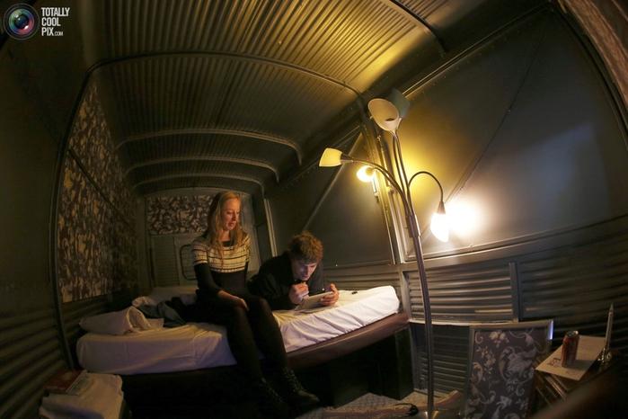 гостиница из трейлеров фото 8 (700x466, 228Kb)
