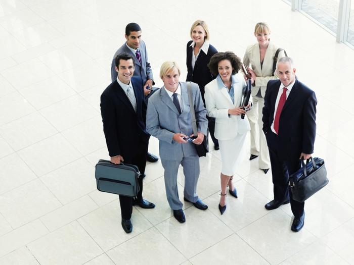 Предприниматели