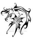 Превью Horse_butterfly_tattoo_design_by_lalabellexx (400x460, 76Kb)