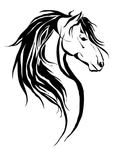 Превью Horse_tattoo_I_by_Demondes (563x700, 129Kb)