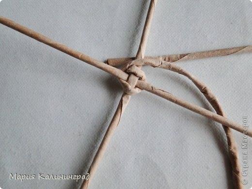 плетение из газет. лошадка из газетных трубочек (2) (520x390, 91Kb)