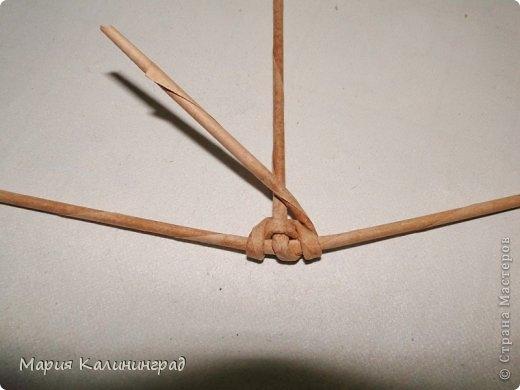 плетение из газет. лошадка из газетных трубочек (14) (520x390, 77Kb)
