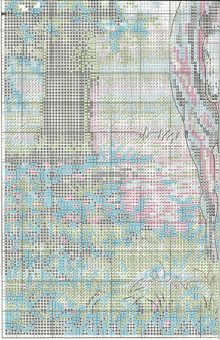 Stitchart-Mare-and-foal5 (452x700, 384Kb)