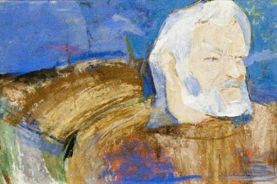 Свидание с Парнасом. Серебряный век в портретах