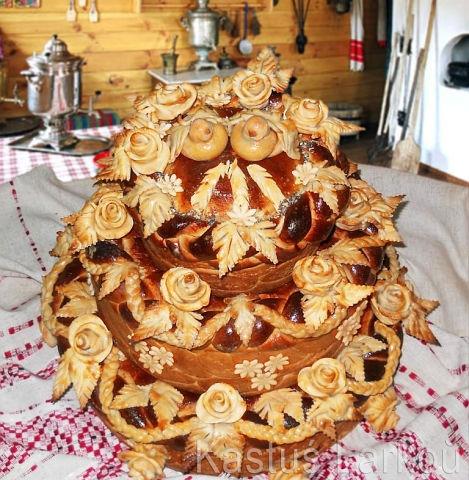 Мастер классы по выпечке тортов в домашних
