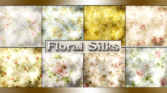 Floral silks (700x393, 394Kb)