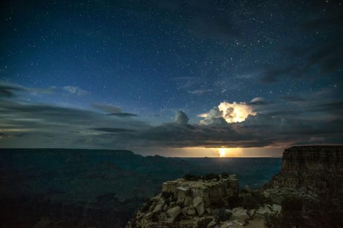 гранд каньон фото 1 (680x452, 197Kb)