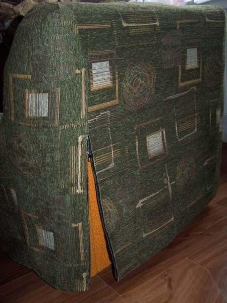 Как обновить старое кресло. Меняем обивку сами (17) (450x600, 130Kb)