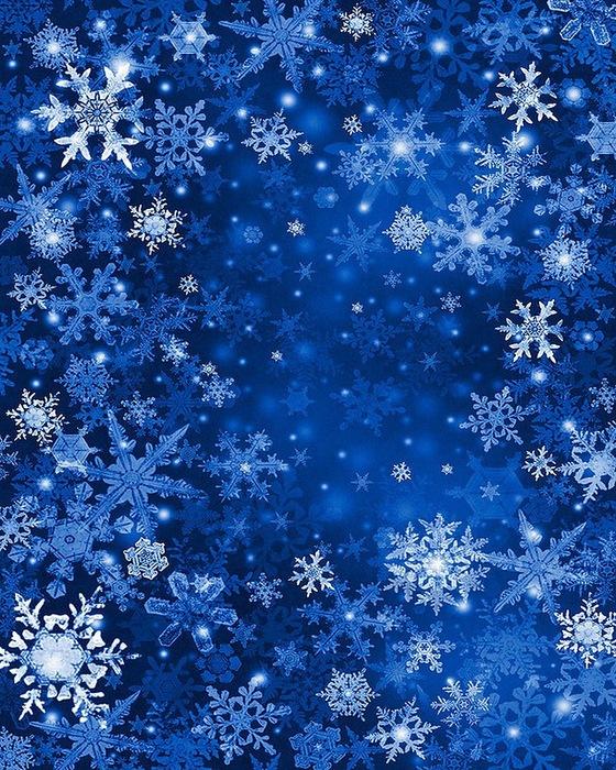 узоры зимы фото