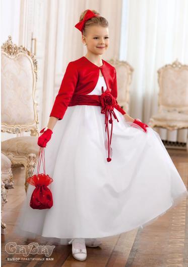 Где купить платье красивое для девочки