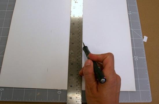 Органайзер для письменных принадлежностей из коробочек и бобинок (10) (550x359, 86Kb)