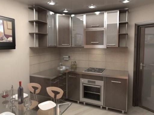 дизайн кухни в хрущевке (7) (512x383, 83Kb)