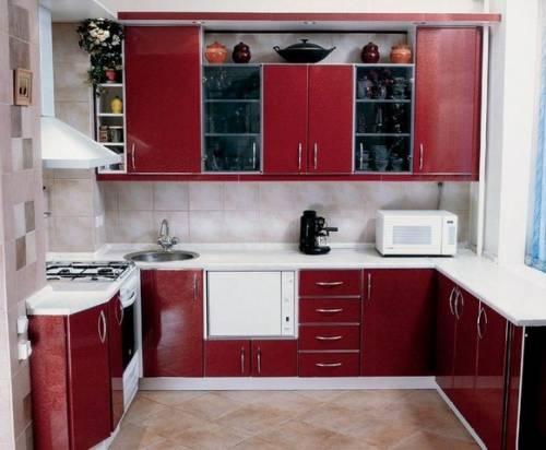 дизайн кухни в хрущевке (41) (500x412, 93Kb)