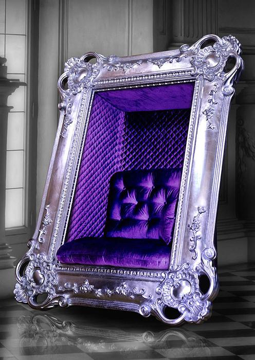 кресла в картинных рамах Slokoski 3 (496x700, 403Kb)