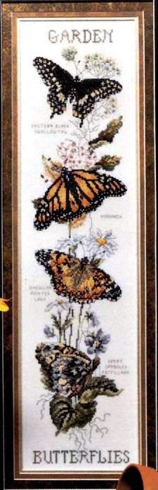 Stoney Creek Collection Book-247 Garden_Butterflies (225x700, 31Kb)