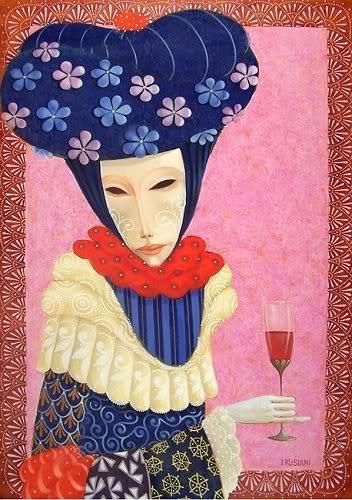 красное вино (352x500, 67Kb)