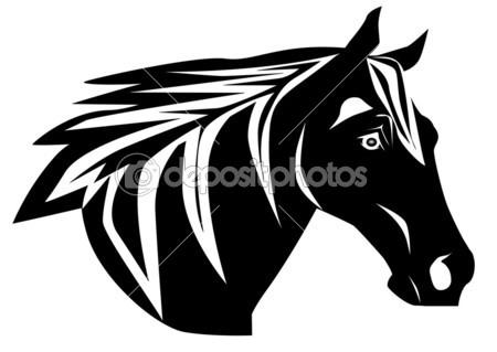 dep_7541096-Horse-head-silhouette (450x319, 49Kb)