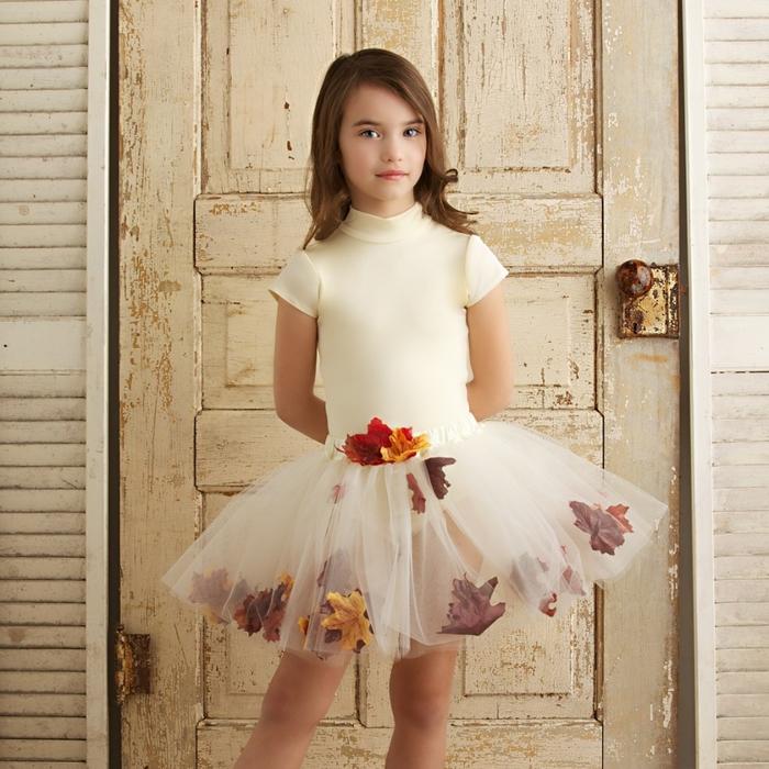 Праздник осени костюмы для девочки своими руками 564