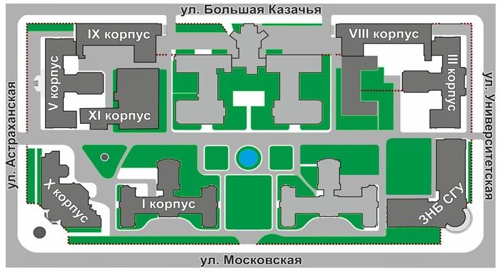 Фестиваль науки в СГУ