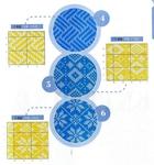 Иллюстрированное пособие по вязанию спицами, приемам моделирования