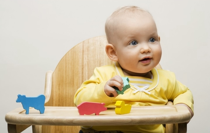 Развитие детей раннего возраста. Почему потеют руки у ребенка? Просмотрет