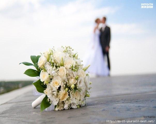 Годовщина свадьбы самое интересное в