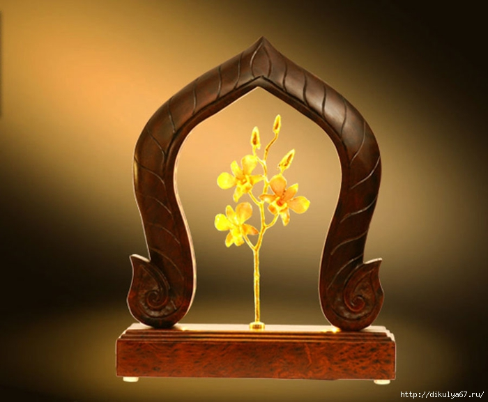Antique-Table-Lamps-Design-for-Lighting-Decorative-Orchid-Art-by-Asian-Contours-Pagoda (700x577, 194Kb)