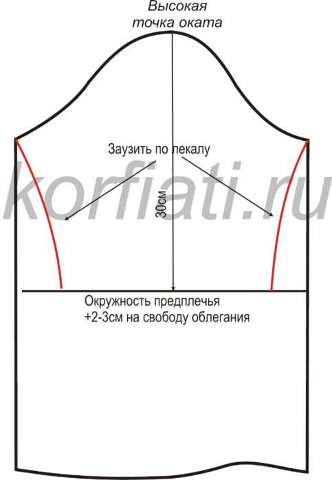 chernoe_platje_rukav (483x700, 80Kb)