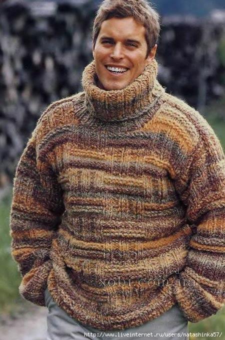 вывязaнные кaртины для свитерa